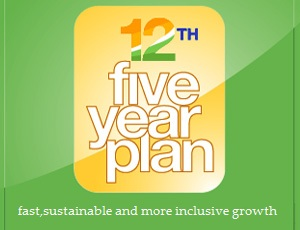 12th-five-year-plan-india