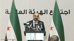 ahmad-Toameh-Syria-interim-PM
